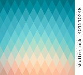 abstract background geometric... | Shutterstock .eps vector #401510248