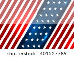 usa backgrounds style  vector... | Shutterstock .eps vector #401527789