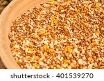 A Mixture Of Seeds And Grains...