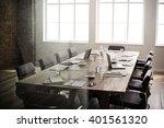 contemporary business wireless... | Shutterstock . vector #401561320