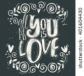 illustration for printing... | Shutterstock .eps vector #401604430