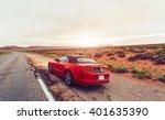 monument valley  utah  usa june ... | Shutterstock . vector #401635390