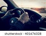 wieliczka  poland   april 03 ... | Shutterstock . vector #401676328