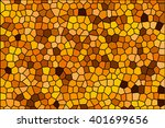 abstract yellow background | Shutterstock .eps vector #401699656