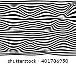 horizontal lines stripes... | Shutterstock .eps vector #401786950