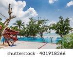 koh chang  thailand   31 mart ... | Shutterstock . vector #401918266