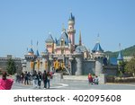 Hong Kong Disneyland   Mar 26 ...