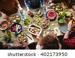 spring abundance | Shutterstock . vector #402173950