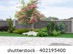 Landscaping Horticultural...