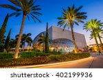st. petersburg  florida   april ... | Shutterstock . vector #402199936