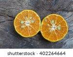orange | Shutterstock . vector #402264664