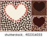 Coffee Love Pattern