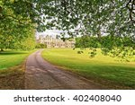 Path To Audley End House In...