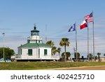 Port Lavaca Texas Lighthouse