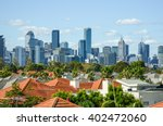 Cityscape   Skyline View Of...