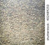 crack texture cement wall | Shutterstock . vector #402489253