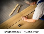 diy  repair  building and home... | Shutterstock . vector #402564904