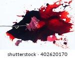 love heartbreaking... | Shutterstock . vector #402620170