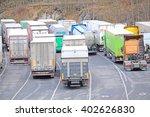 stockholm  sweden   march  16 ... | Shutterstock . vector #402626830