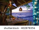 Pisces Restaurant At St....