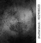 grunge black steel texture   Shutterstock . vector #402908020