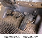 Cabin Forklift Truck With...