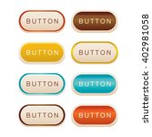 set of colored web buttons | Shutterstock .eps vector #402981058