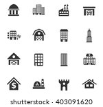 building web icons for user... | Shutterstock .eps vector #403091620