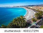 Nice Promenade  France