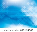 technology background... | Shutterstock .eps vector #403163548