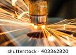 industrial welding automotive... | Shutterstock . vector #403362820