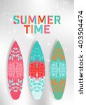 vector surf graphics. decorated ...   Shutterstock .eps vector #403504474