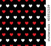 seamless vector pattern with... | Shutterstock .eps vector #403512139