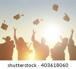 Graduation Student Commencemen...