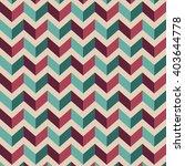peak chevron pattern | Shutterstock .eps vector #403644778