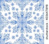 vector graphic seamless tiled... | Shutterstock .eps vector #403647898