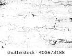 damaged cracked texture for... | Shutterstock . vector #403673188
