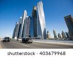 dubai  uae   november 13  2015  ... | Shutterstock . vector #403679968