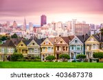 San Francisco  California...