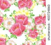 abstract elegance seamless... | Shutterstock .eps vector #403724860
