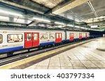 london   may 14  2015  london...   Shutterstock . vector #403797334