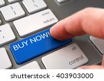 buy now concept. close up view... | Shutterstock . vector #403903000