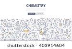 doodle vector illustration of... | Shutterstock .eps vector #403914604