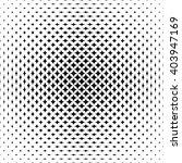 black and white vector star...   Shutterstock .eps vector #403947169
