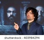 los angeles   apr 10   peter... | Shutterstock . vector #403984294