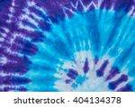 spiral tie dye design for...   Shutterstock . vector #404134378