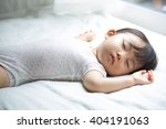 napping time | Shutterstock . vector #404191063