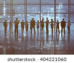 determination of business... | Shutterstock . vector #404221060