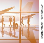 corporate business...   Shutterstock . vector #404236069