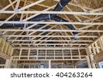 construction home building... | Shutterstock . vector #404263264
